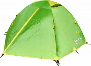 Прокат палатки 3-х местной Peak 3 RockLand