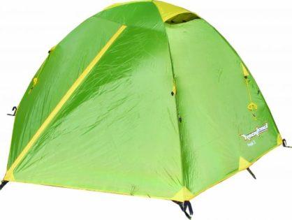 Прокат2-х местной палатки  Peak 2 RockLand