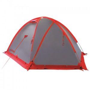 Прокат палатки 2-х местной Tramp Rock2