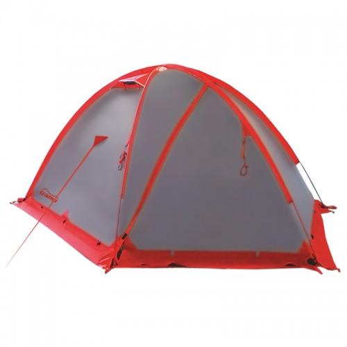 Прокат2-х местной палатки  Tramp Rock2