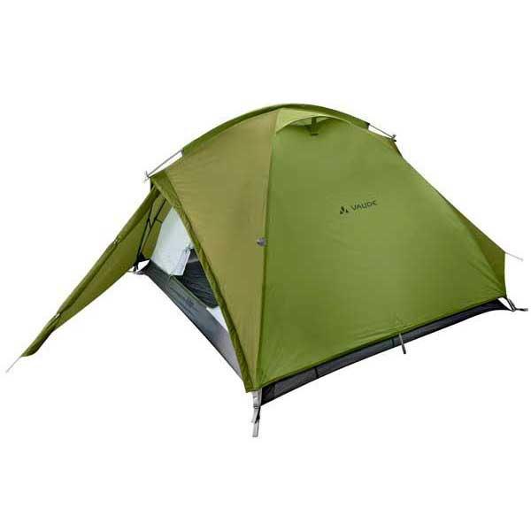 Прокат палатки 4-х местной VAUDE Campo Family